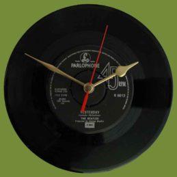 Home Vinyl Clocks