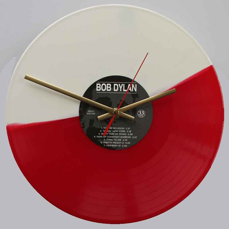 Depeche Mode Violator Vinyl Clocks