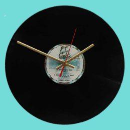 Pink Floyd Atom Heart Mother Vinyl Clocks