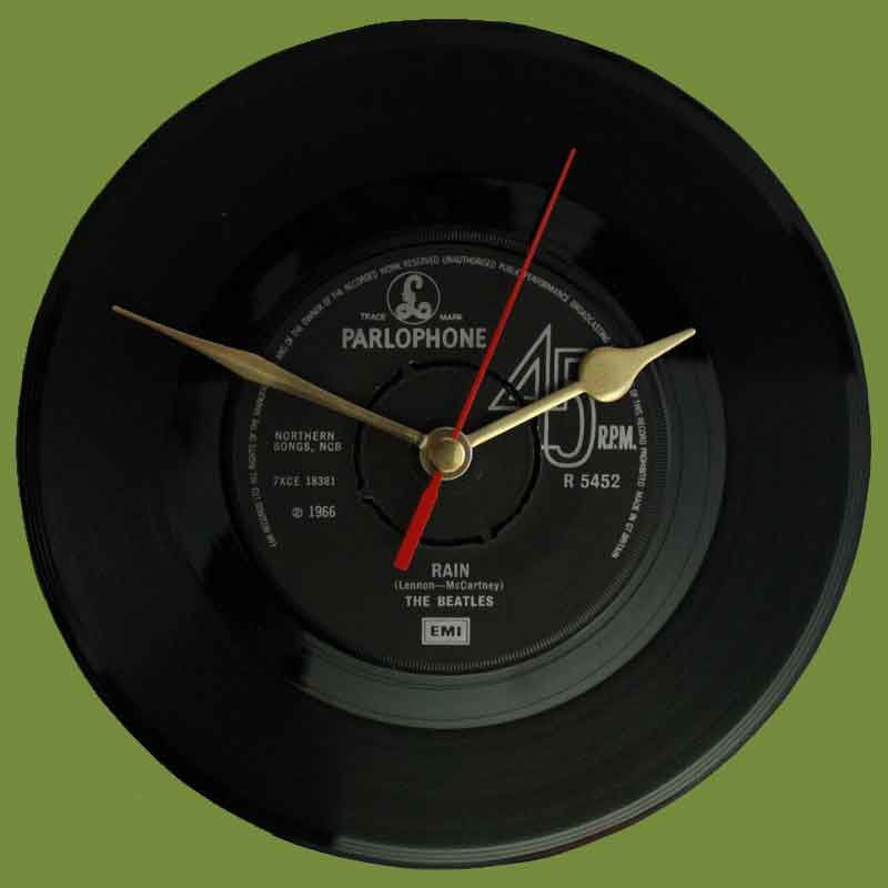 The Beatles Singles Time Line - Internet Beatles Album