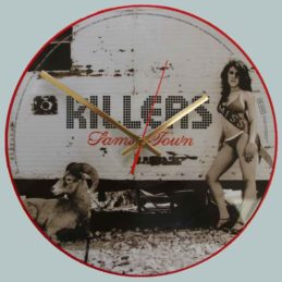 the-killers-vinyl-record-clock-2006