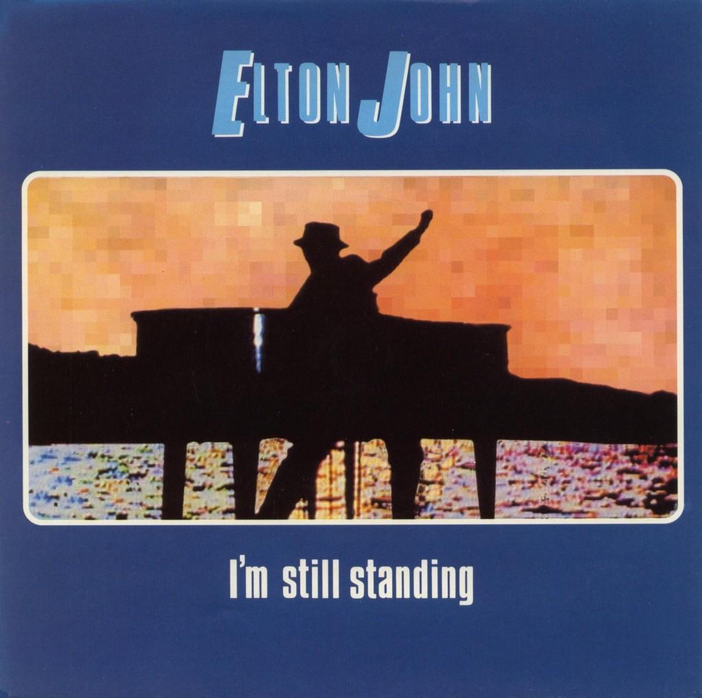 im still standing