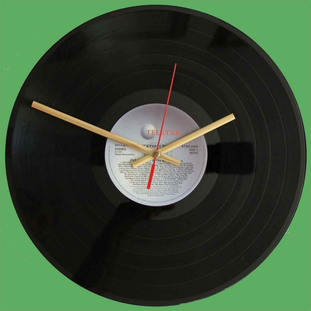 1980s 12 Album Archives Page 3 Of 6 Vinyl Clocks