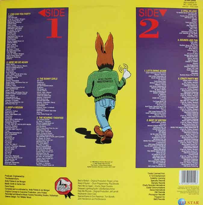 Freeez - I.O.U. (The Ultimate Mixes '87)