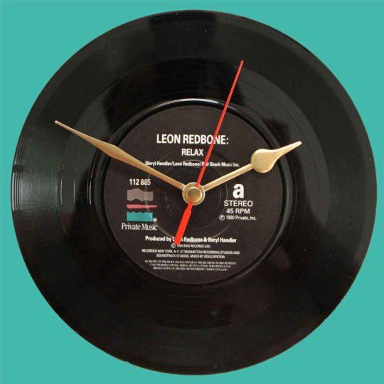 Leon Redbone Relax