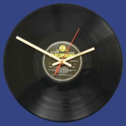 the-beatles-a-gard-days-night--vinyl-record-clock-63-