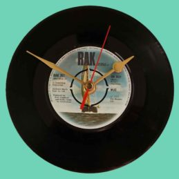 mud-oh-boy-vinyl-record--clock---1975
