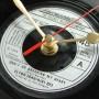 elton-john--kiki-dee-don't-go-breaking-my-heart-vinyl-record-clock-close-up--1976