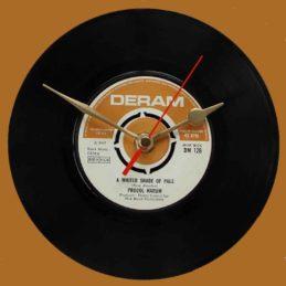 procul-harum-a-whiter-shade-of-pale-vinyl-record-clock--1967