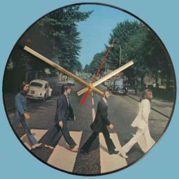 the-beatles-abbey-road-picture-disc-vinyl-record-clock-