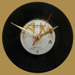 the-police-walking-on-the-moon-vinyl-record-clock-1978