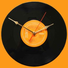 elvis-presley-way-down-vinyl-record-clock-10-1977