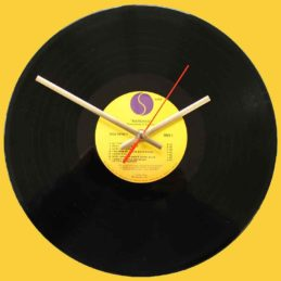 the-ramones-ramones-vinyl-record-clock-1976