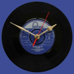 the-spencer-davis-group-somebody-help-me-vinyl-record-clock-1966