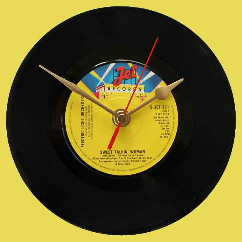 Electric Light Orchestra Coloured Vinyl Totally Vinyl