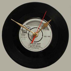 Robert Palmer Addicted To Love Vinyl Clocks